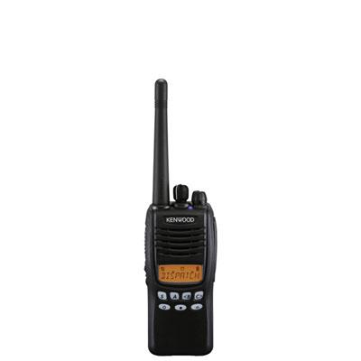 TK-2317M VHF FM Portable Radio (non-EU use)