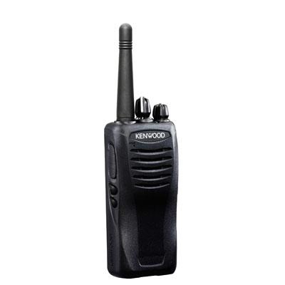 TK-2407M VHF FM Portable Radio (non-EU use)