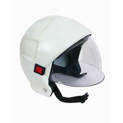 Galaxy Helmet for extreme fire brigade operations