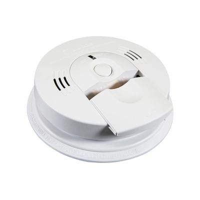 Kidde Fire Systems KN-COSM-BA Battery Operated Combination Carbon Monoxide & Smoke Alarm