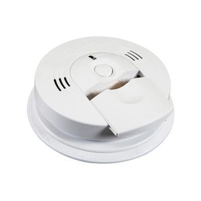 Kidde Fire Systems KN-COSM-XTR-BA Battery Operated Combination Smoke & Carbon Monoxide Alarm