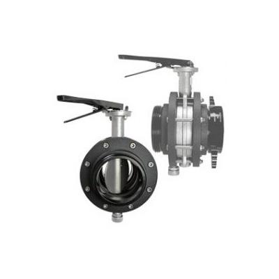 Kochek BFVL40140M butterfly valve