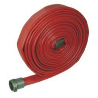 Kochek RC2525-1 covered attack rubber hose