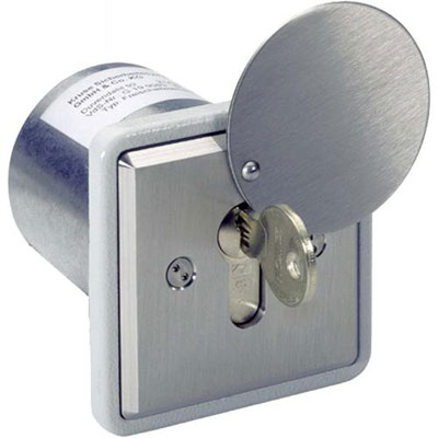 503001 accessories for manual triggering of the fire alarm system