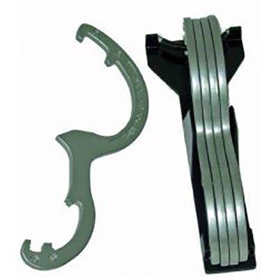 """Kochek KS31 6"""" Storz x Universal Spanner Wrench"""