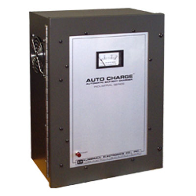 091-106-250-12-120 Auto Charge Series 250