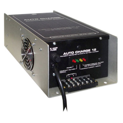 091-80-12 Auto Charge T for installations in high EMI locations