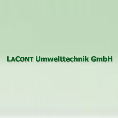 Lacont Umwelttechnik BSC 6-CL fire protection container
