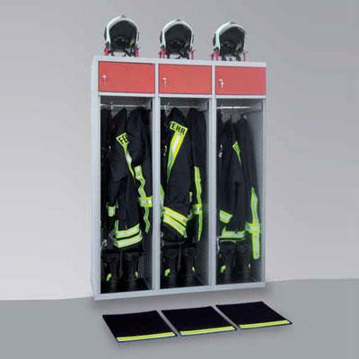 Lacont Umwelttechnik FGS-B 1700 wall-mounted lockers