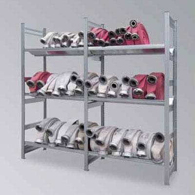 Lacont Umwelttechnik FW-SLR 2500 fire hose storage rack