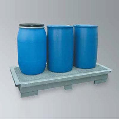 Lacont Umwelttechnik GW 1 large-volume sump pallet