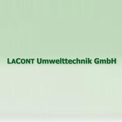 Lacont Umwelttechnik LB-4421 storage box for gas cylinder