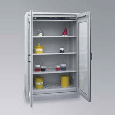 Lacont Umwelttechnik SiS Type 30 / 1200 GL hazardous substance cabinet