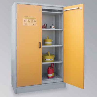 Lacont Umwelttechnik SiS Type 30 / 1200 hazardous substance cabinet