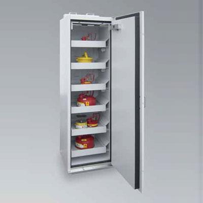 Lacont Umwelttechnik SiS Type 90 / 600 VS6 hazardous substances cabinet