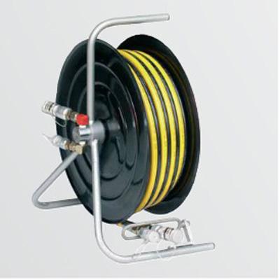 Lancier-Hydraulik LH-HR-1/66 hose reel