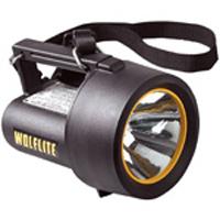 Leader 251A VEGA rechargeable floodlight