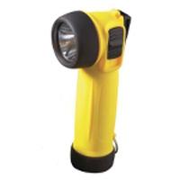 Leader 2DC ATEX halogen torch