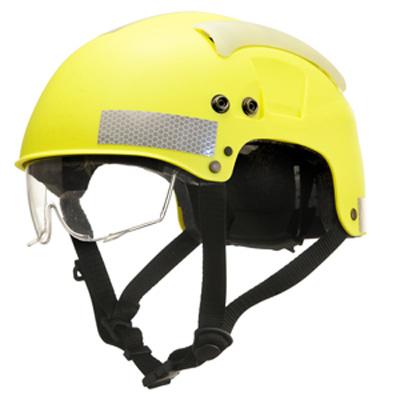 Leader Leader Sar all-risks helmet