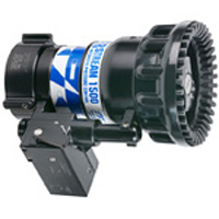Leader MASTERMATIC TIP 6000 regulated pressure automatic montior tip
