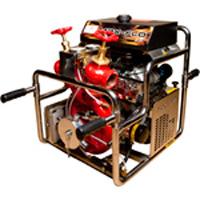 Leader MAXFLO 700 PT portable gasoline pump