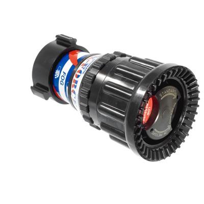 Leader Maxmatic automatic monitor nozzle