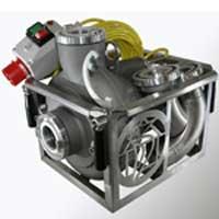 Leader NEPTUNE 2100 ATEX electric submersible standing pump