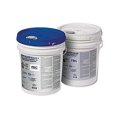 Tyco LFP® Antifreeze+ Pre-mixed Freeze Protection Solution For Fire Sprinkler Systems