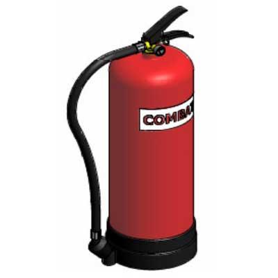 Lingjack Engineering C-9FSE foam stored pressure fire extinguisher