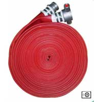 Lingjack Engineering T3 low density synthetic rubber hose