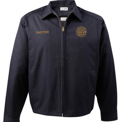 Lion Apparel Action Line Jacket