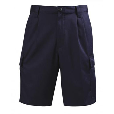 Lion Apparel EMS Pleated and Flat Front Shorts stationwear