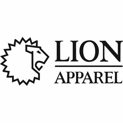 Lion Apparel Glide-AraFlo with low-friction face cloth