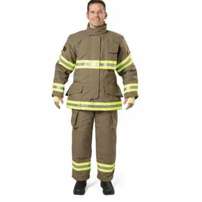 Lion Apparel JV24-A Coat and Pants