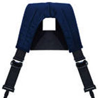 Lion Apparel LHD Group Deutschland COOLINE Suspenders supports body's cooling system