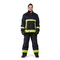 Lion Apparel LHD Group Deutschland Pro-Tek Max to aid Fire and Rescue Services