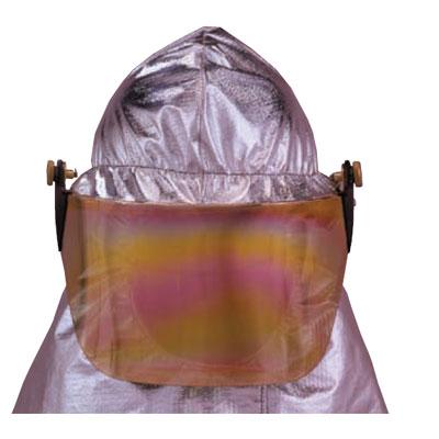 Lion Apparel LHD Group Deutschland Proximity Helmets Durable gold coating