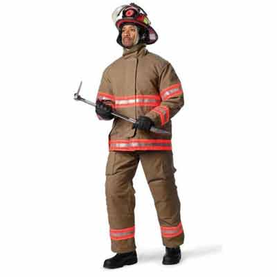 Lion Apparel Liberty lightweight firefighter coat