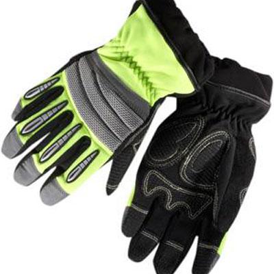 Lion Apparel MX-XT mechflex extrication glove