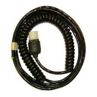 Ludo McGurk Transport Equipment 091-18LR long recoil cable