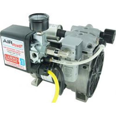 Ludo McGurk Transport Equipment 092-113-115 air system top-up compressor