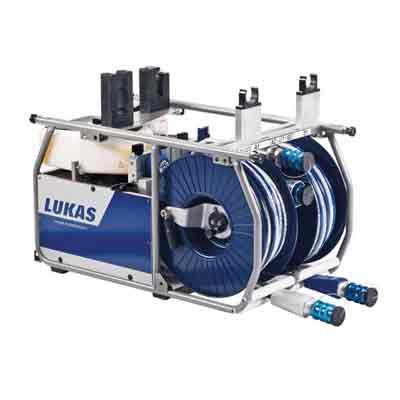 LUKAS P 650 4G - DHR20 power unit