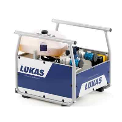 LUKAS P 650 SE motor pump series