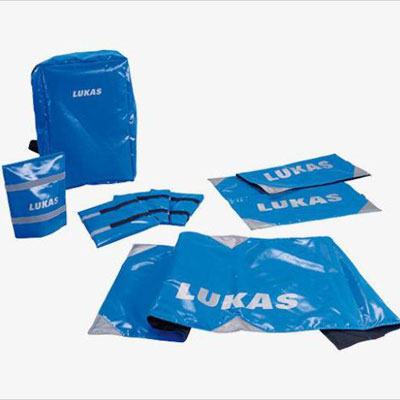 LUKAS Protection covers