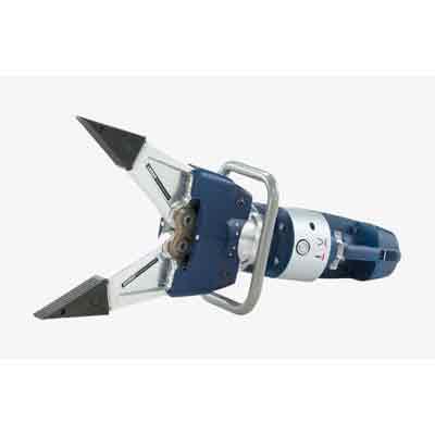 LUKAS  SP 300 E flat tips spreader