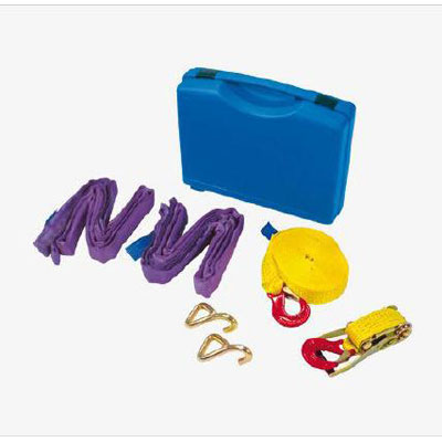 LUKAS Truck cab safety set special kit