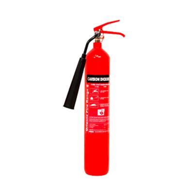 Maanshan Tianrui Industrial Co., Ltd. HM01-122 Carbon steel CO2 Extinguisher