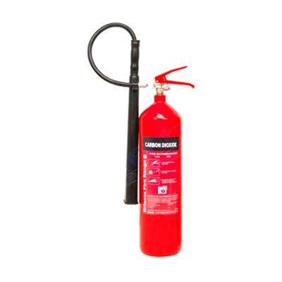 Maanshan Tianrui Industrial Co., Ltd. HM01-124 Carbon steel CO2 Extinguisher