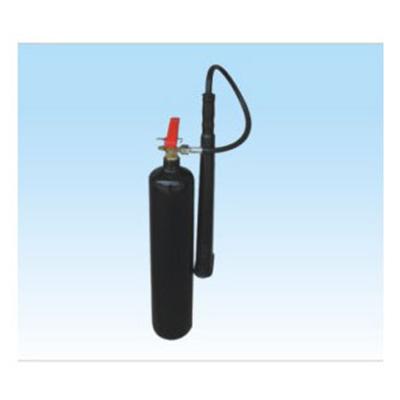 Maanshan Tianrui Industrial Co., Ltd. HM01-24 Carbon steel CO2 Extinguisher