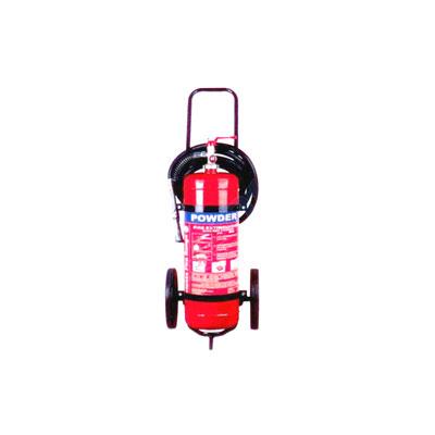 Maanshan Tianrui Industrial Co., Ltd. HM01-80 trolley dry powder extinguisher